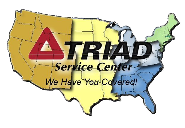 Triad Service Center - We Have You Covered
